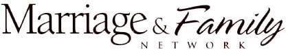 Marriage and Family Network Logo