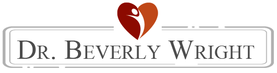 Dr. Beverly Wright, Logo